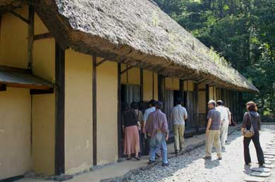 Iwatekayabukihito